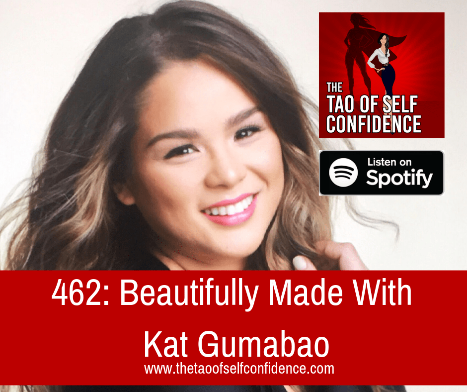 Beautifully Made With Kat Gumabao