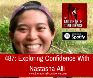 Exploring Confidence With Nastasha Alli
