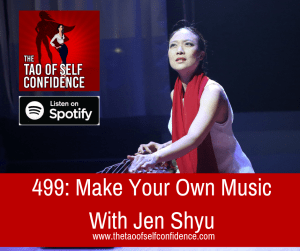 Make Your Own Music With Jen Shyu
