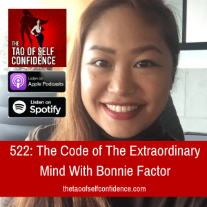 The Code of The Extraordinary Mind With Bonnie Factor