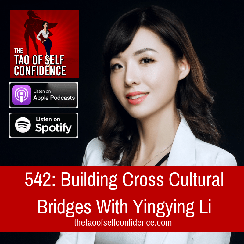 Building Cross Cultural Bridges With Yingying Li