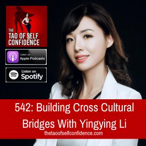 Building Cross Cultural Bridges With Yingying Li