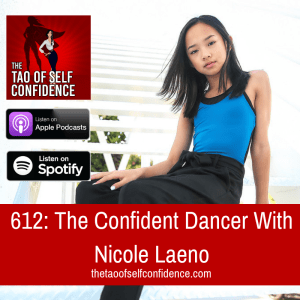 The Confident Dancer With Nicole Laeno