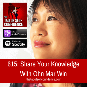 Share Your Knowledge With Ohn Mar Win