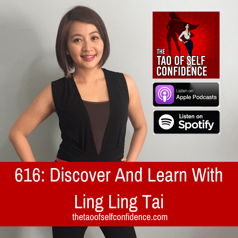 Discover And Learn With Ling Ling Tai