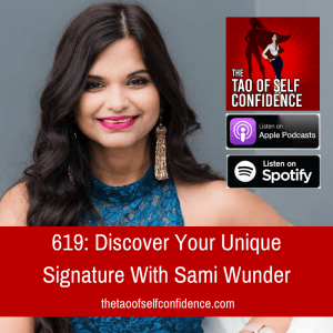 Discover Your Unique Signature With Sami Wunder