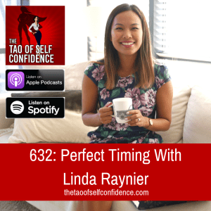 Perfect Timing With Linda Raynier