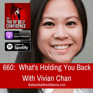 What's Holding You Back With Vivian Chan