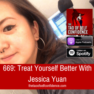 Treat Yourself Better With Jessica Yuan