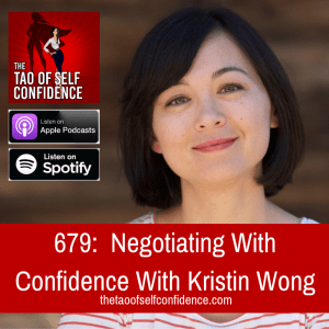 Negotiating With Confidence With Kristin Wong