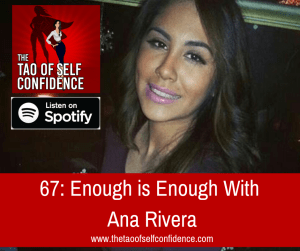 Enough is Enough With Ana RiveraEnough is Enough With Ana Rivera
