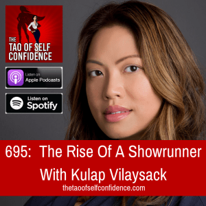 The Rise Of A Showrunner With Kulap Vilaysack