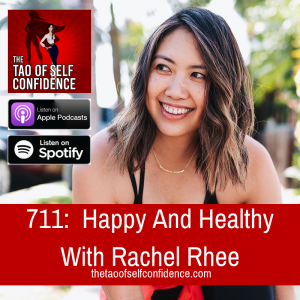 Happy And Healthy With Rachel Rhee