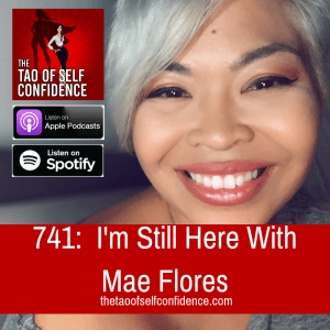 I'm Still Here With Mae Flores