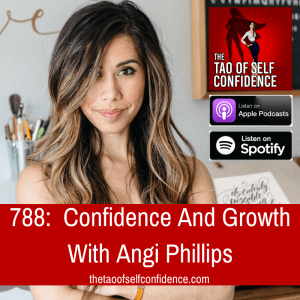 Confidence And Growth With Angi Phillips