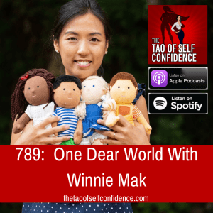 One Dear World With Winnie Mak