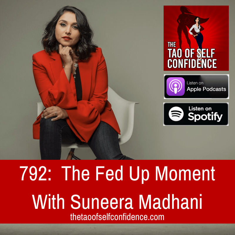 The Fed Up Moment With Suneera Madhani