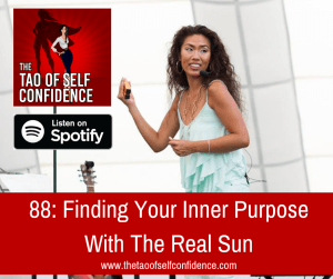 Finding Your Inner Purpose With The Real Sun