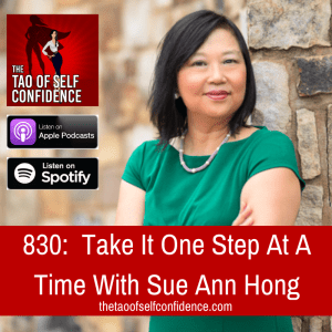 Take-It-One-Step-At-A-Time-With-Sue-Ann-Hong