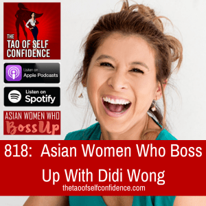 Asian Women Who Boss Up With Didi Wong