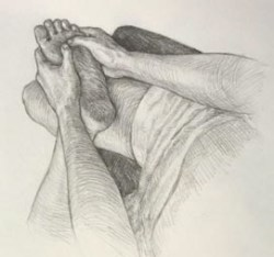 foot control neuroma pain
