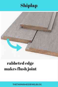 Shiplap Guide Shiplap Tongue Amp Groove And Plank Walls