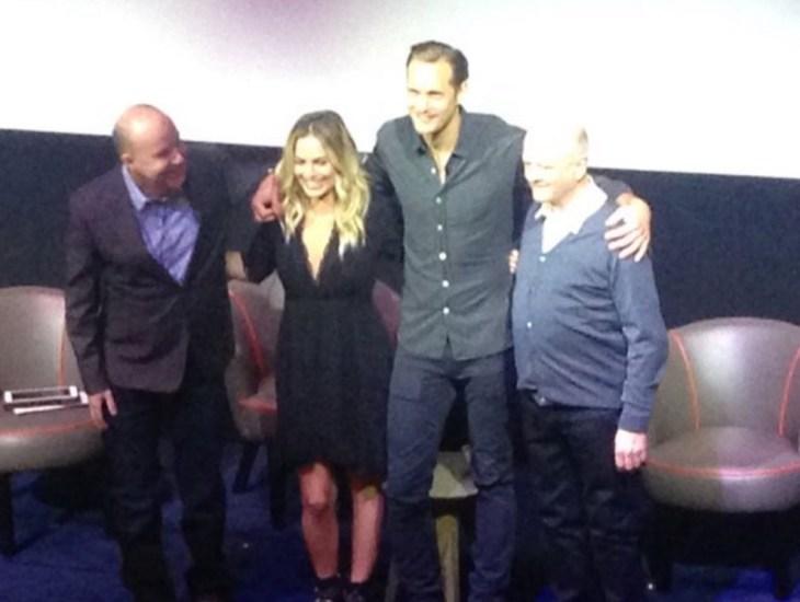 Yates,Robbie, Skarsgard, Barron