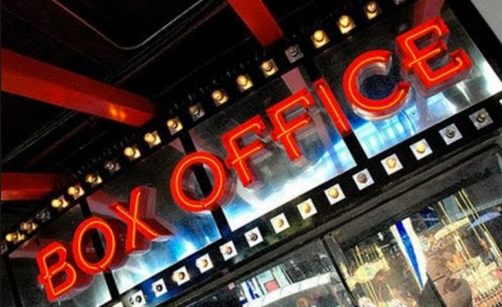 Box Office Art