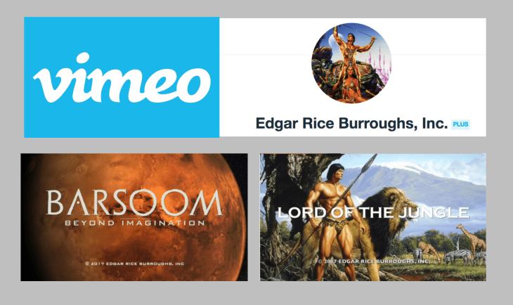 ERB Inc Vimeo Logo