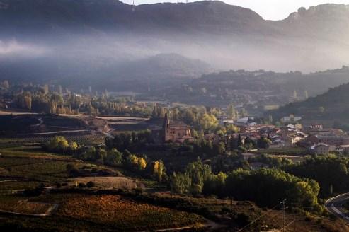Rioja Alta, Sonsierra, Abalos