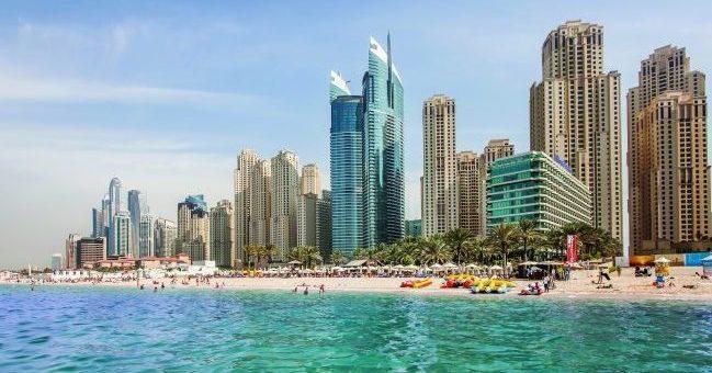 Hilton Dubai