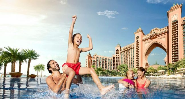 Atlantis The Palm Emirates Holidays Offers