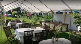 beaufield mews Garden 2