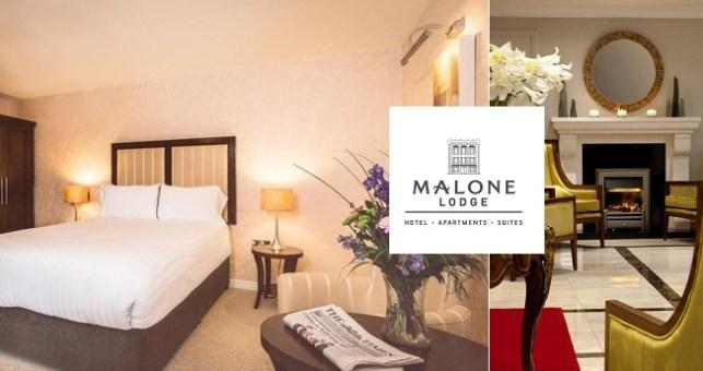 Malone Lodge Feat