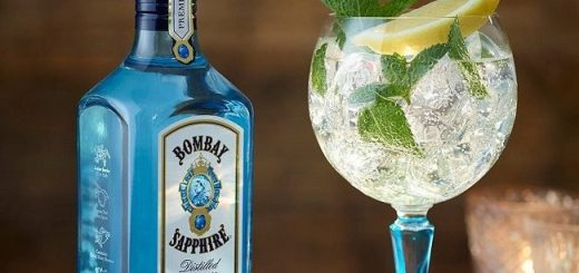 Win a Two Night Stay for 2 in Galway City inclusive of a Bombay Sapphire Masterclass