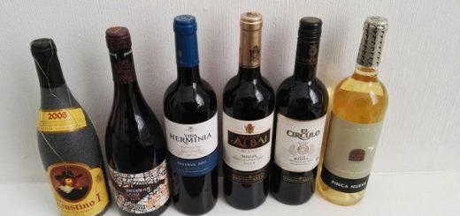 Win 6 bottles of Premium Wine from Rioja to Celebrate Spanish Wine Week