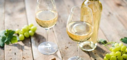 Refreshing Summer Wines