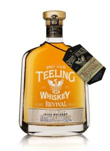 Irish Whiskey - Innovation and Tradition Going Hand In Hand