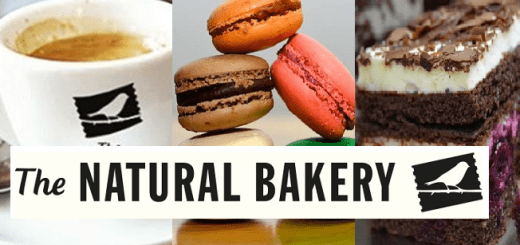 The Natural Bakery Competition