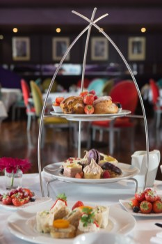 Berrylicious Afternoon Tea at the g Hotel Galway