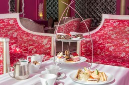 Chocolate Obsession Afternoon Tea