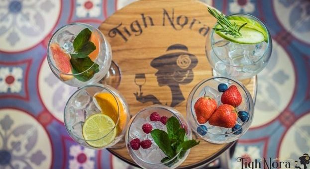 TheTaste Summer Cocktail Festival – Tigh Nora, Galway City