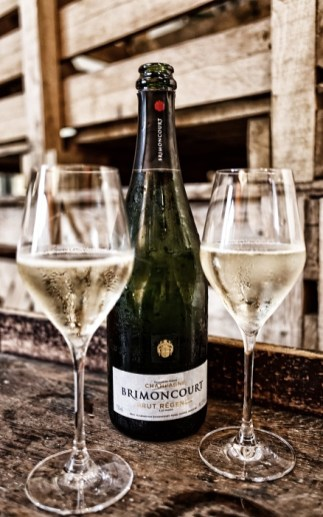 Boutique Wines Introduce Brimoncourt Champagne