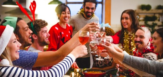 The 12 Drinks for Christmas - Crowd Pleasers and Delightful Surprises to Share