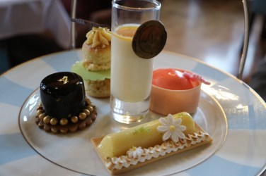 Adare Manor Limerick - Afternoon Tea 3- TheTaste.ie