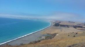 Cloudy Bay -