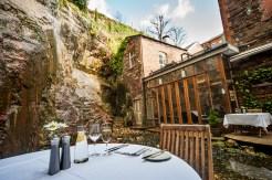 Dinner-alfresco-in-Greenes-Courtyard