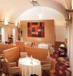 Patrick Guilbaud Restaurant, Dublin 2