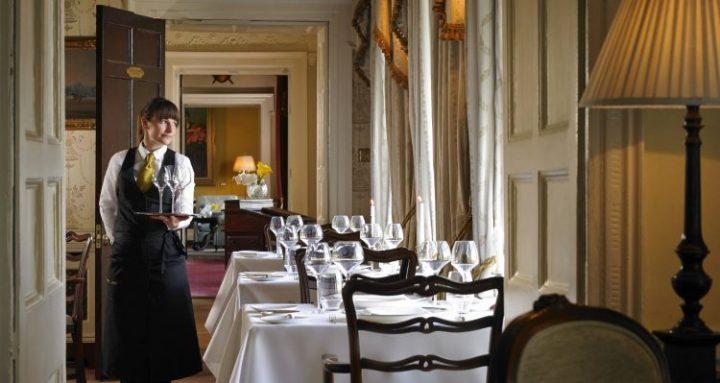Lady Helen Restaurant Mount Juliet