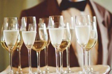 Champagne or Prosecco?